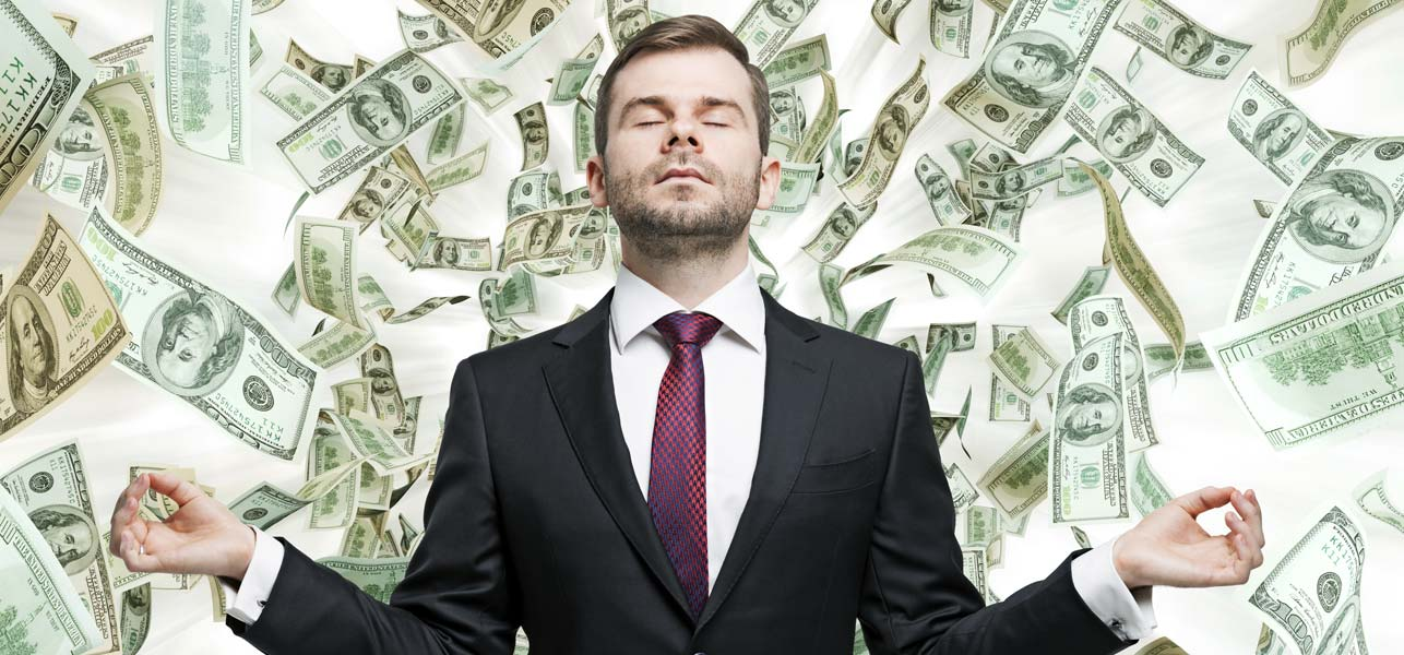 Why Money is Not a Bad Thing for Spiritual Businesses